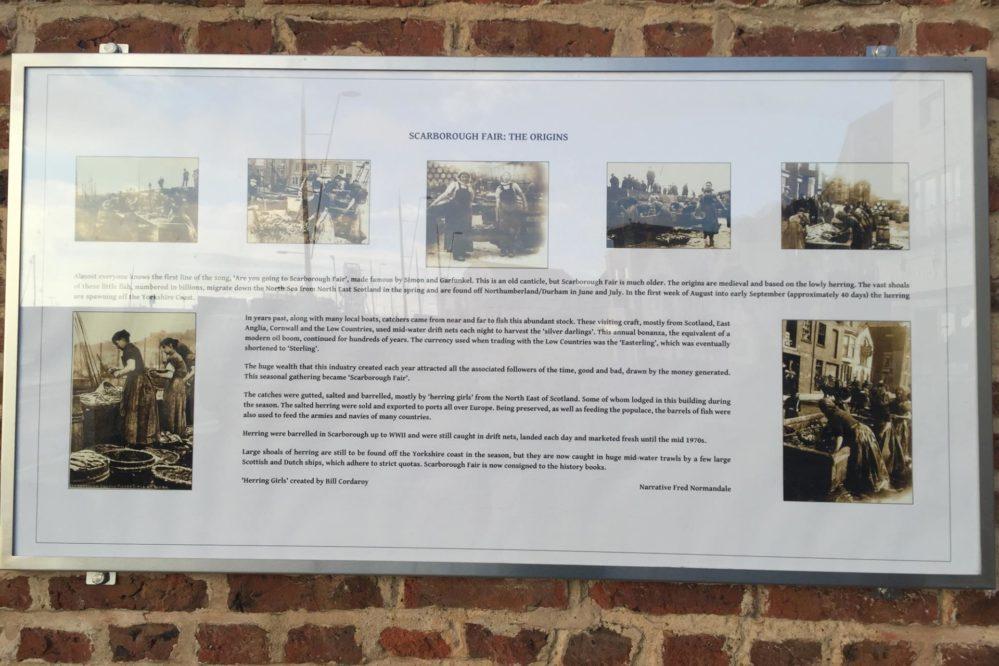 Interesting local history